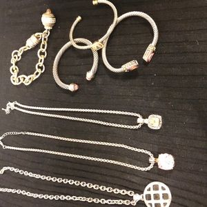 Jewelry - Yurman-like jewelry collection